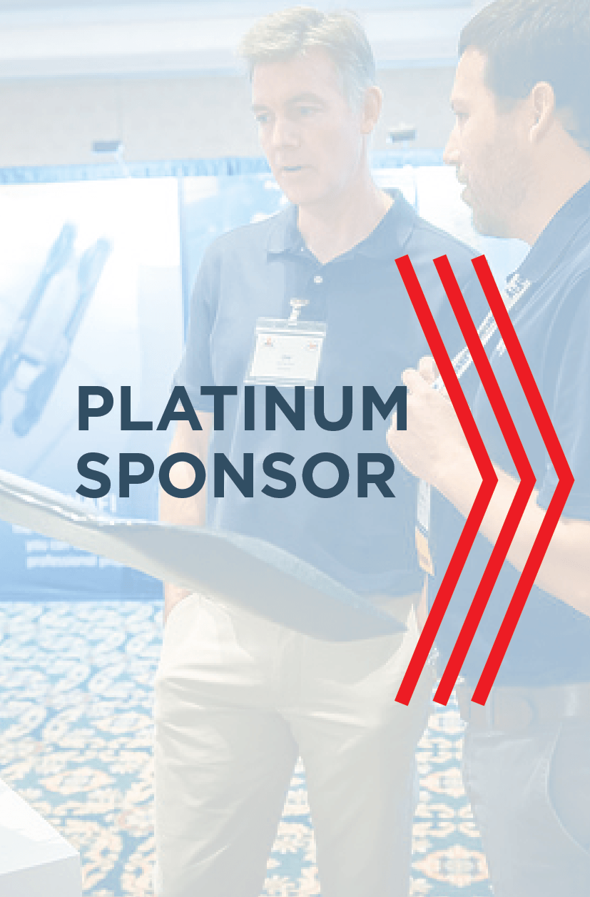 - Platinum Sponsor will be accorded the highest benefits.+ Seven complimentary registrations are included.+ Premium exhibit space in a central location for increased visibility.+ The official host for the Sunday Grand Reception.+ Opportunity to present a live or recorded flight or technology demonstration at reception.+ Company logo will be displayed prominently on all conference promotional materials, including a featured spotlight in our 2019 Summit email newsletter.+ Logo prominently placed on back of the Summit t-shirt.+ A full page ad in the Summit program.+ Featured link from Drone Summit website to your platform of choice.+ Option for upgraded accommodation.$10,000 contribution (1 slot available)