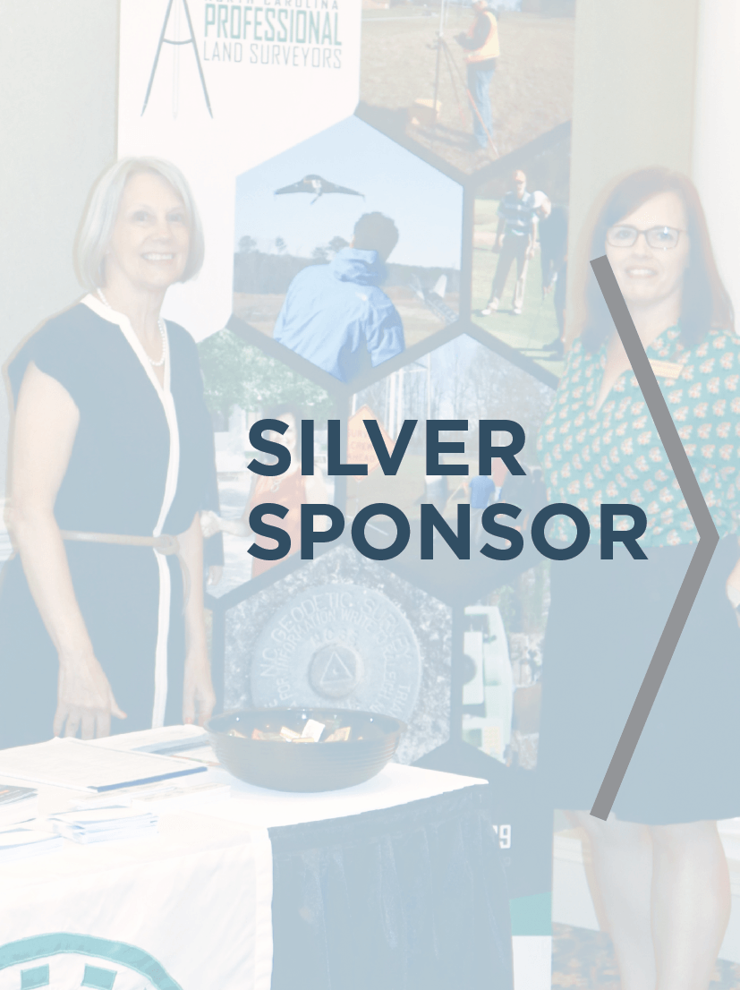 - Contributors at the Silver Level will benefit from increased visibility.+ Two complimentary registrations are included at this level.+ A standard exhibit space in a central location.+ Be identified as a sponsor on a planned break with a poster and an announcement.+ Have your logo placed on all conference promotional materials.+ A quarter page ad in the Summit program.+ Opportunity to apply for a speaker spot.$3,000 contribution (10 slots available)