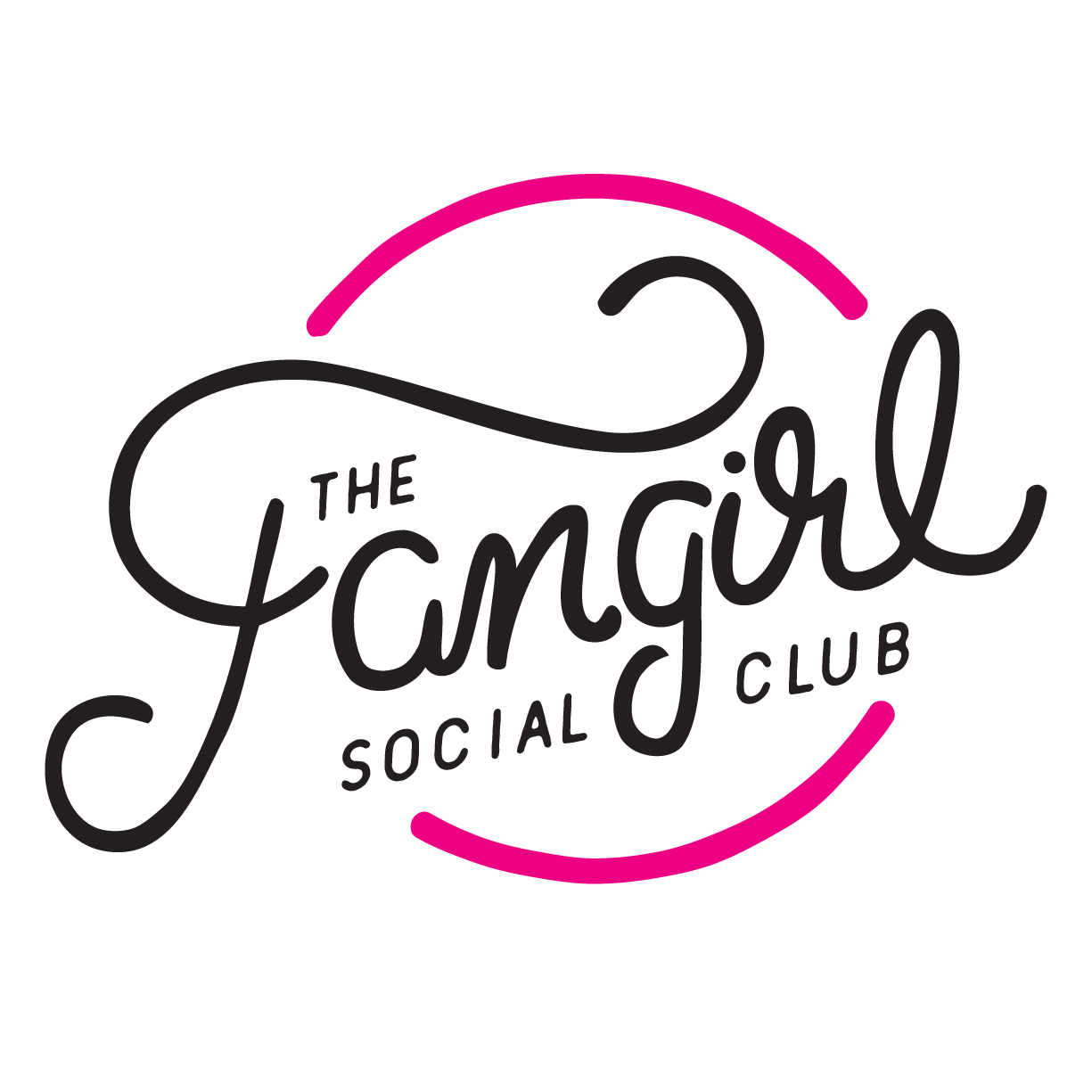 The Fangirl Social Club