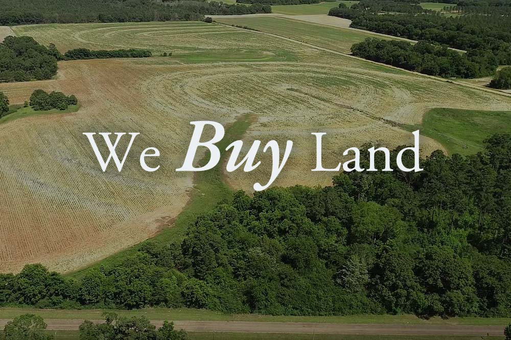 We Buy Land Fast