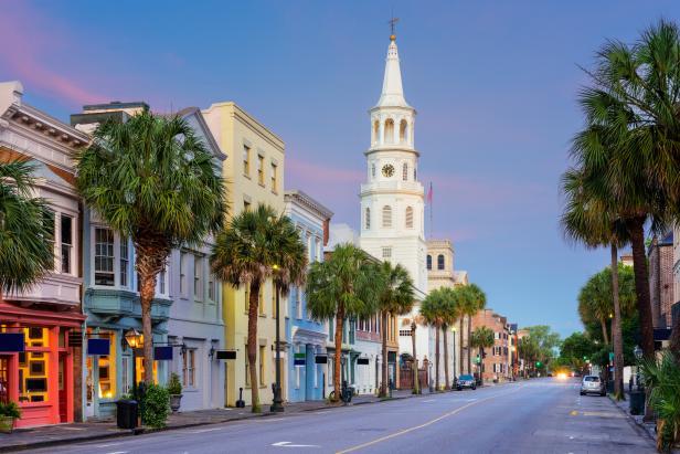 Sell Land in Charleston South Carolina Fast