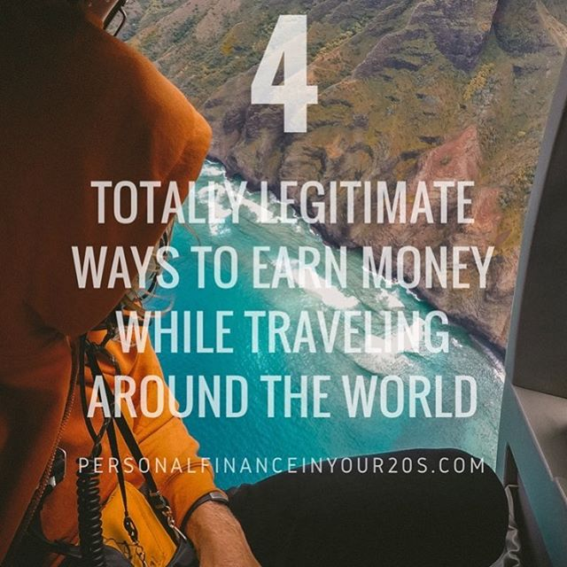 Ready to live the dream? Here's how you do it. Work a remote job, choose an affordable place to live or travel in the world, make a travel budget and pull the damn trigger! More from my latest blog post...