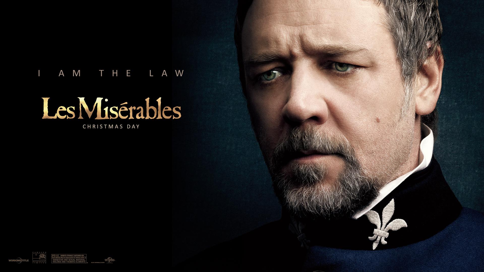 Review Les Miserables 2012 Kool