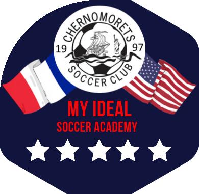 Our Coaches — Chernomorets USA