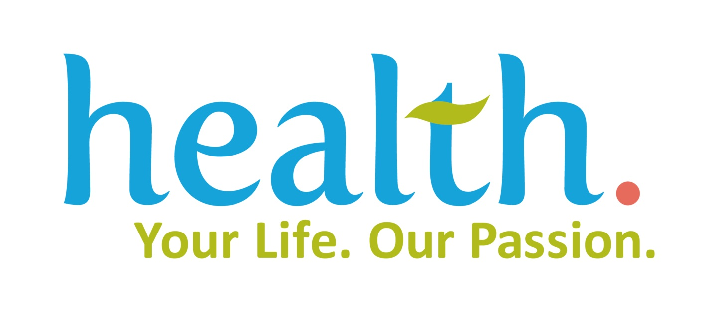 Health. Your Life. Our Passion.