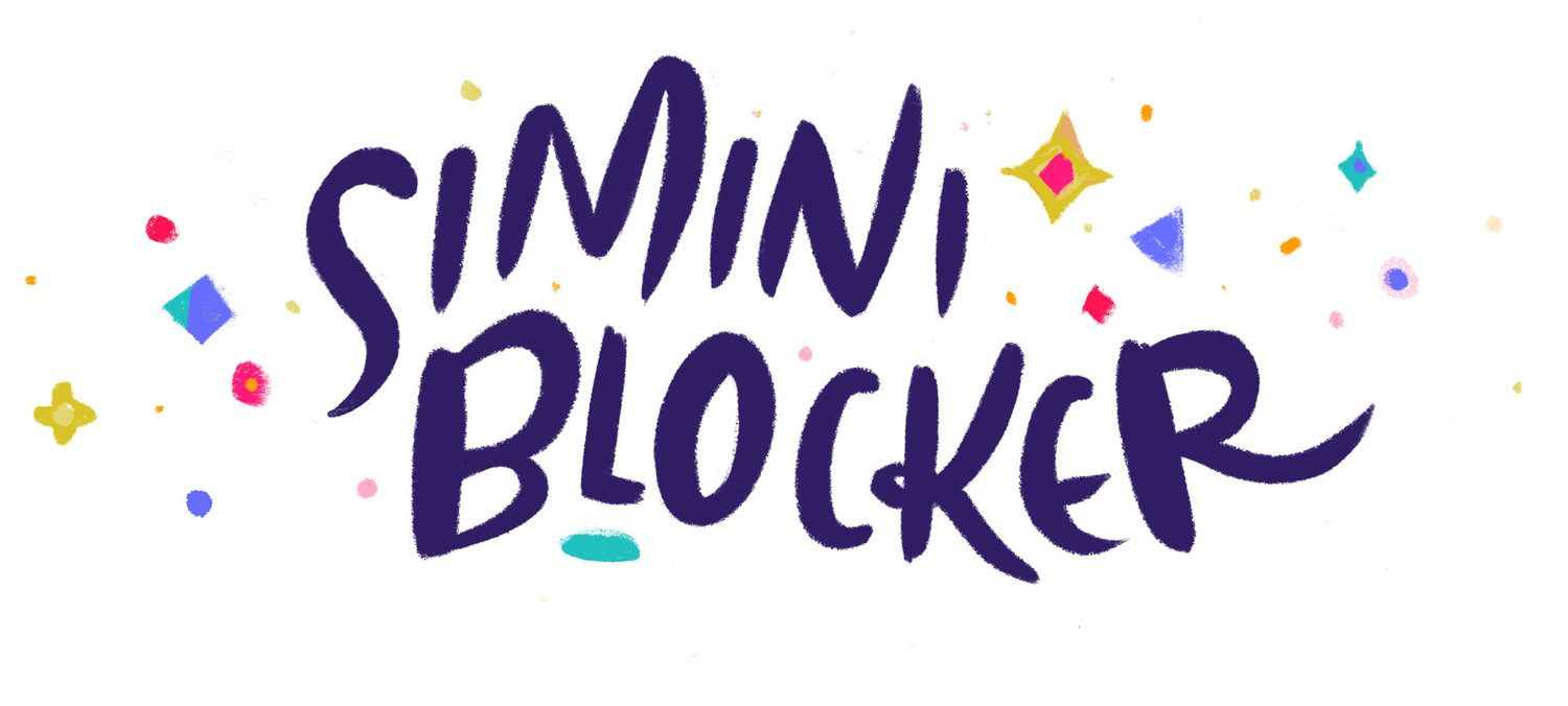 Simini Blocker