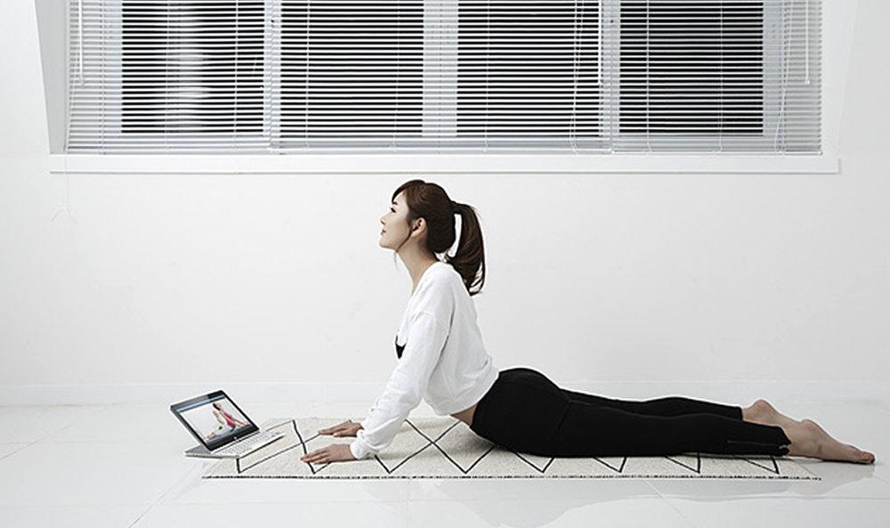 Tab-Book   LG Electronics