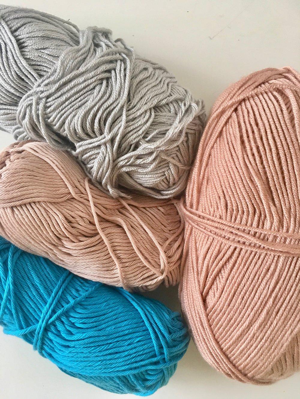 essential weaving tools weaving yarn