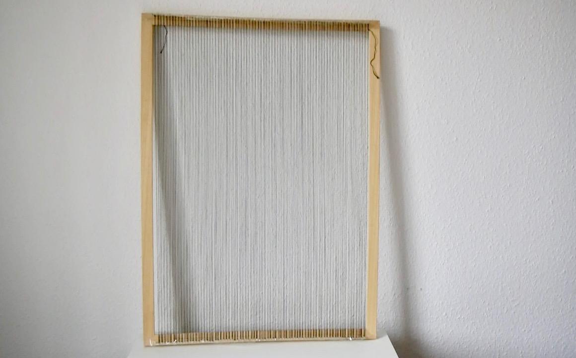 essential weaving tools loom