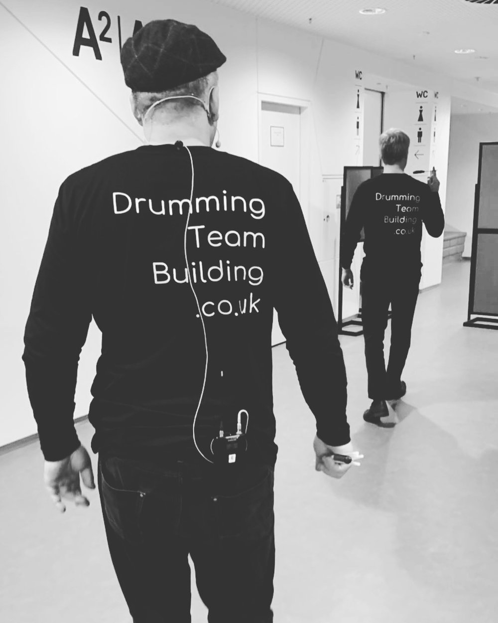 team building london uk