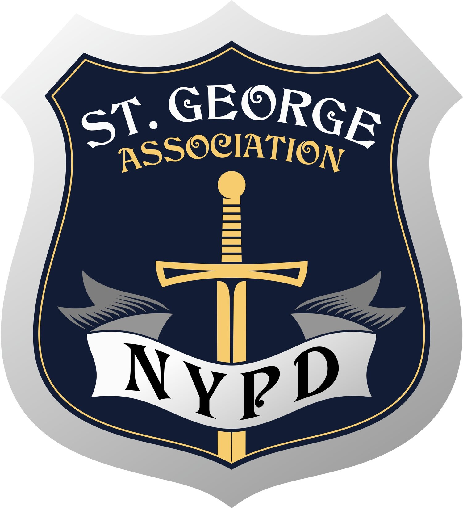 NYPD St. George Association