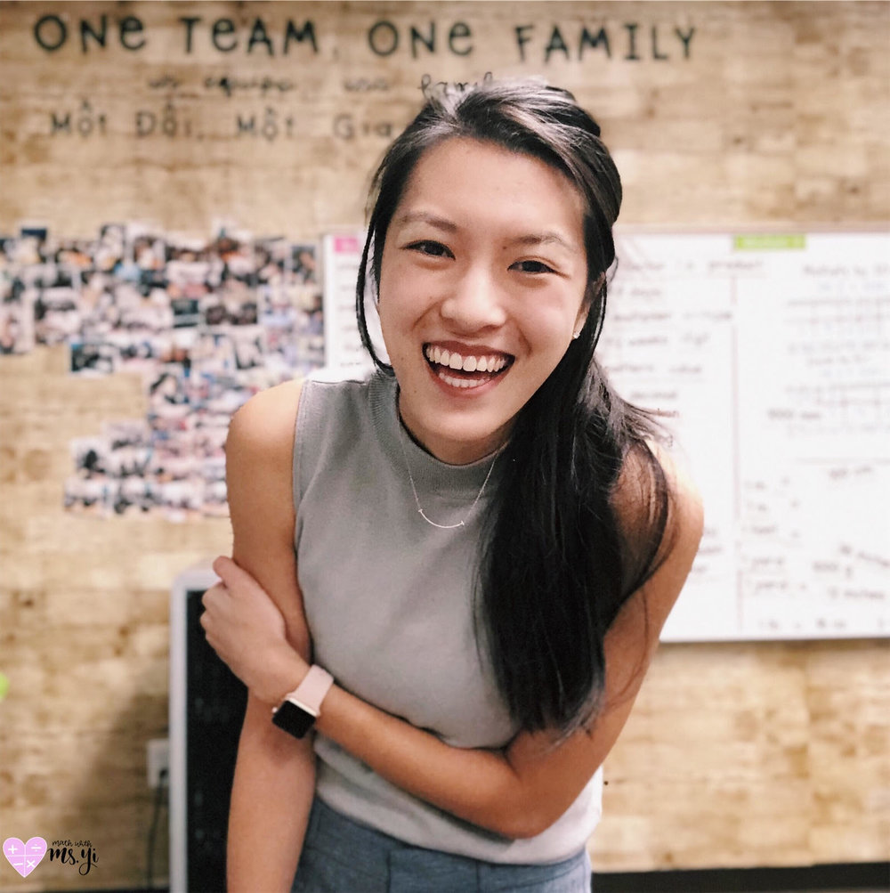 Implementing Differentiated Math Groups - Stephanie Yi