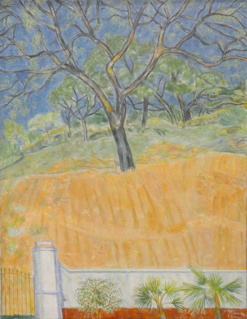 Leonard McComb_Garden in Malaga (2).png