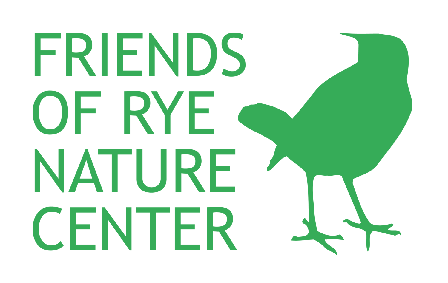 Friends of Rye Nature Center