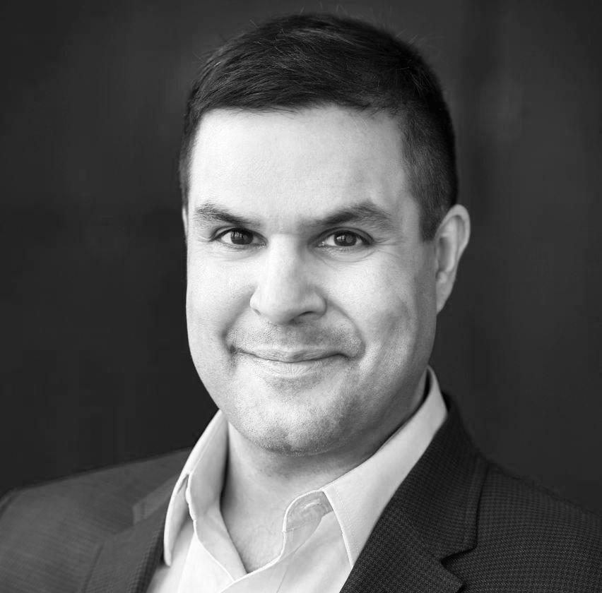 Shamez Kanji   Managing Director, Devonshire Investors