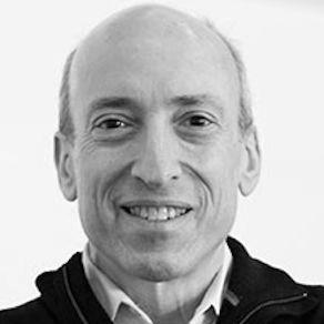 Gary Gensler   Senior Lecturer, MIT Sloan