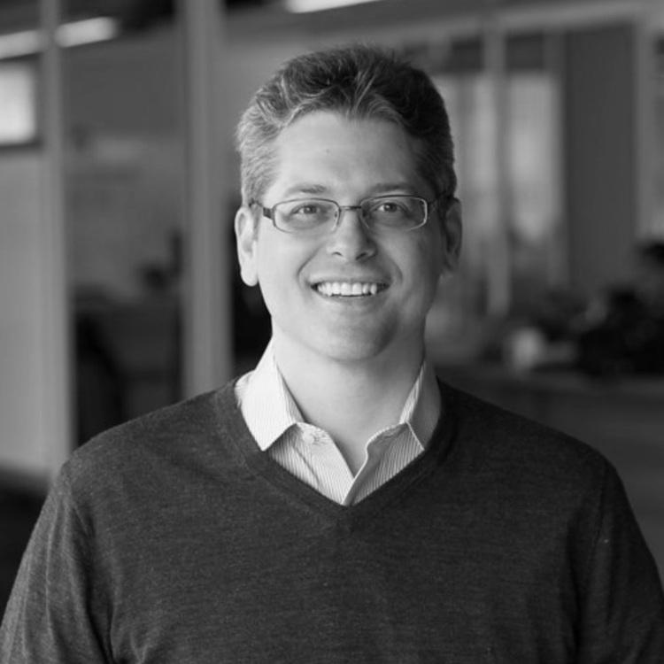 Russ Wilcox ,   Partner, Pillar