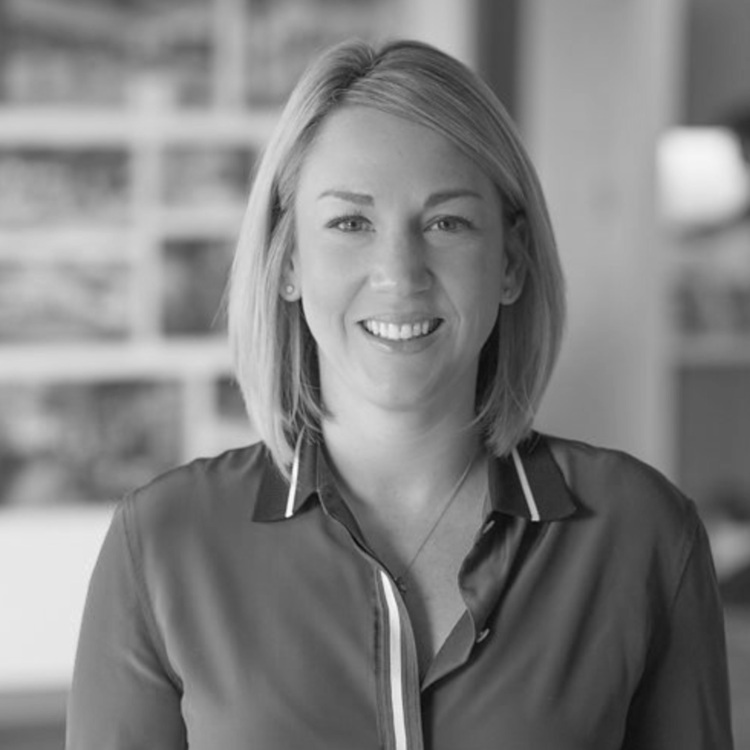Sarah Hodges , Partner, Pillar