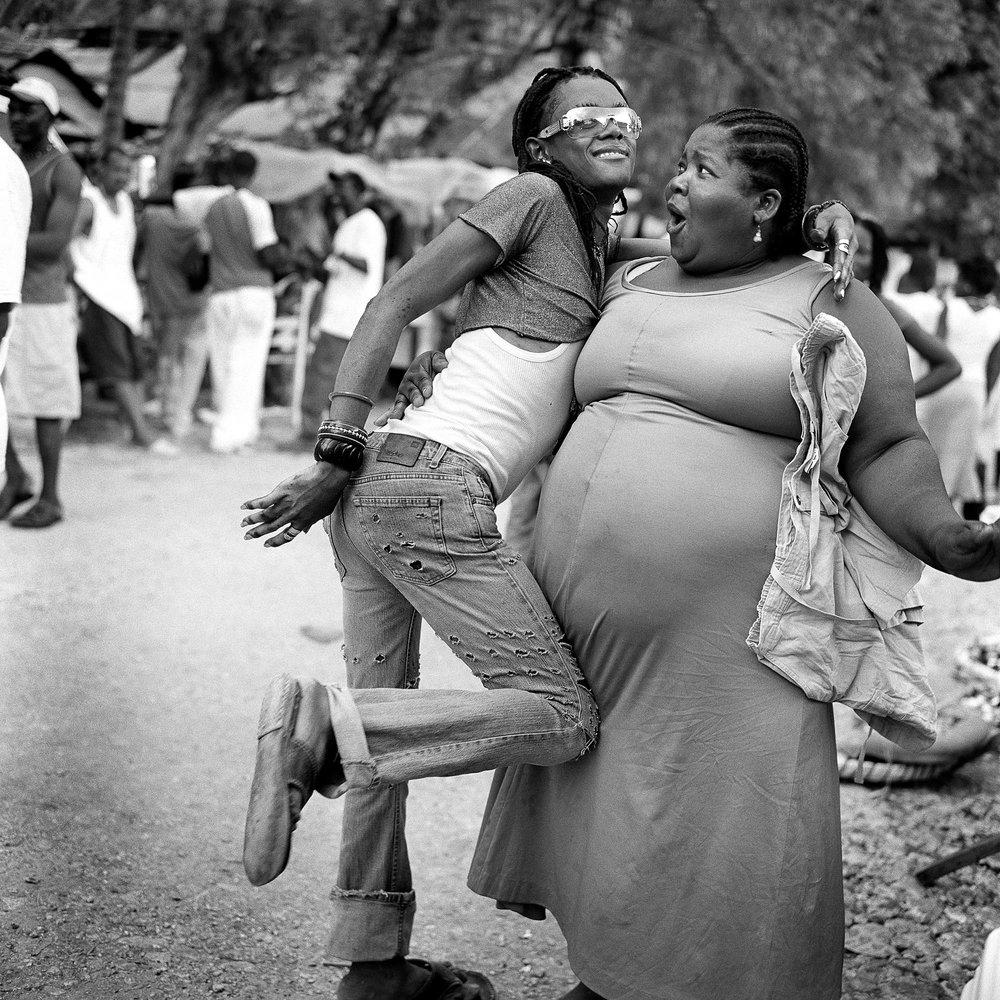 Plaine du Nord, Haiti, 2008
