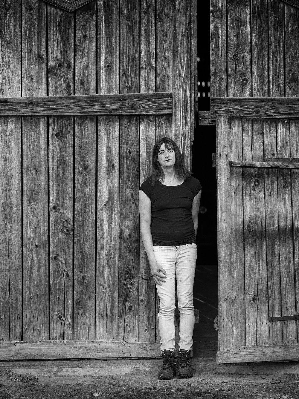 Stefanie Stalder, for Das Magazin, 2017
