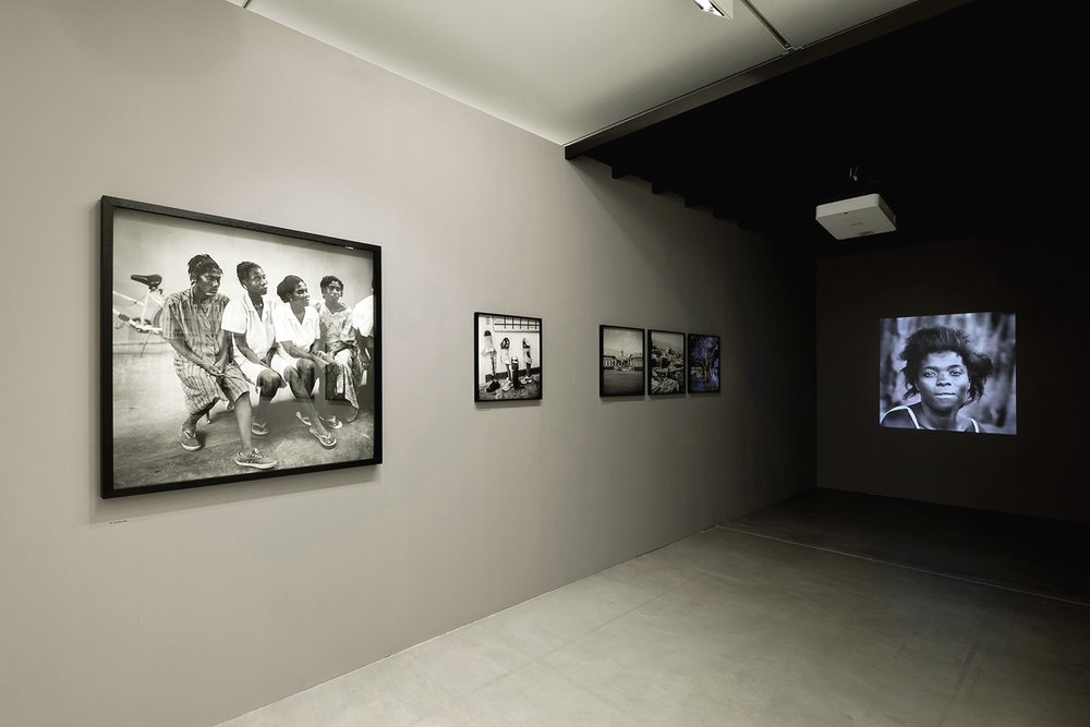 Fotozentrum Winterthur, Fotostiftung Schweiz, Haiti - Die endlose Befreiung, Thomas Kern, September 2016 until February 2018