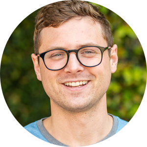 Adam Altrichter - Senior Product Manager