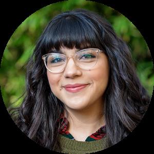 Bianca Miani - Research Associate