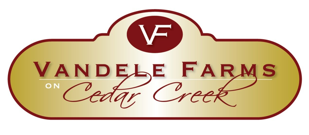 Vandele Farms on Cedar Creek