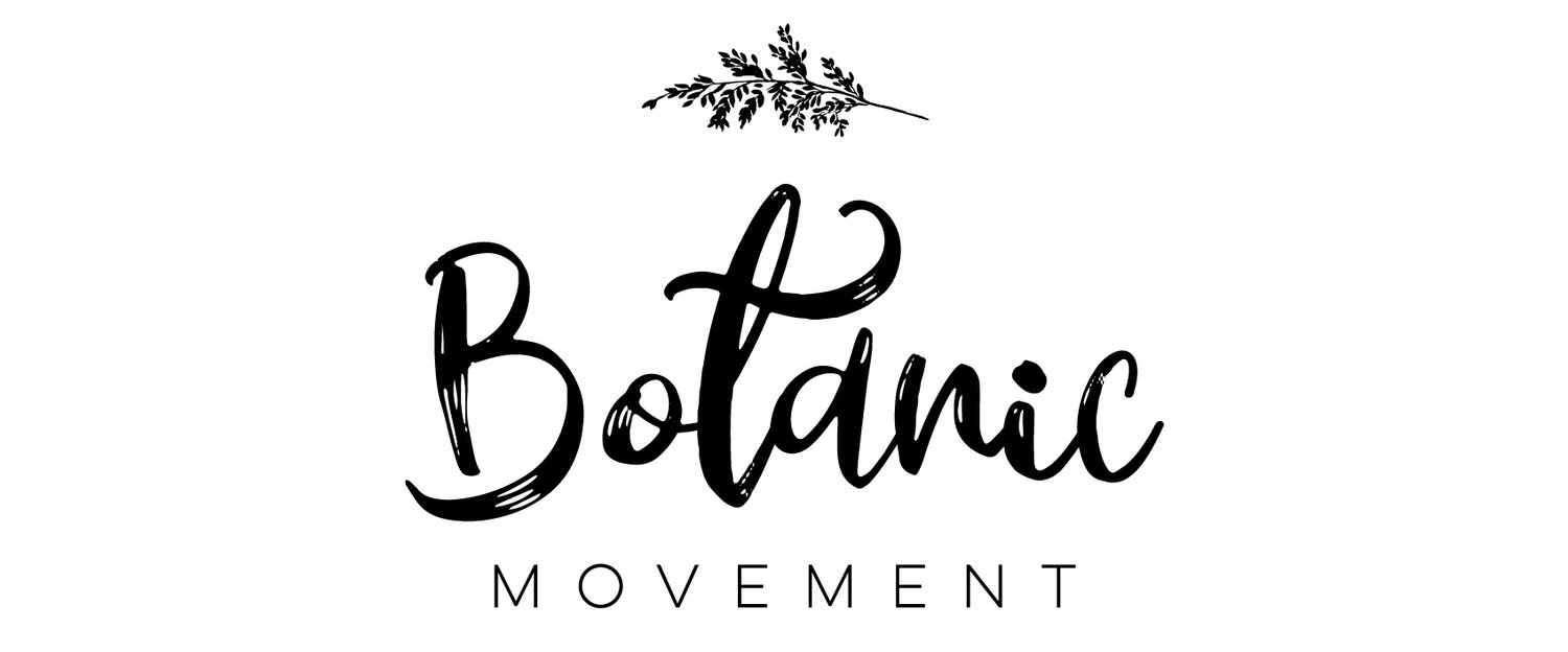 BOTANIC MOVEMENT
