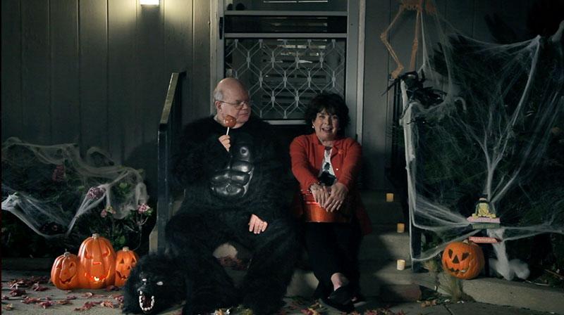"""SAFECO  ONLINE CONTENT  """"halloween"""" (Multiple vignettes)"""