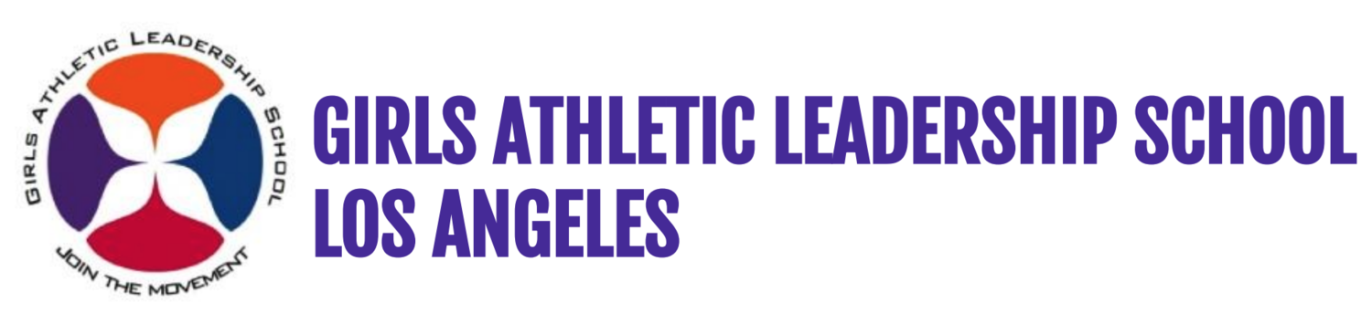 Girls Athletic Leadership School Los Angeles