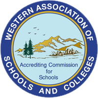 GALS LA is proud to be a    WASC    accredited school.