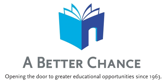 - We invite you to join the celebration at the 2019 A Better Chance Awards Luncheon. Opportunities are: sponsorship levels, ticket purchase, journal ad, or make a donation.