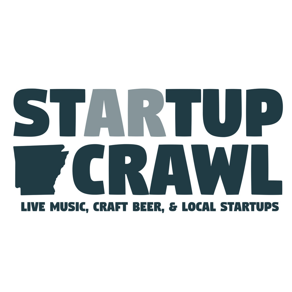 STARTUP CRAWL   The Startup Crawl is the biggest startup party of the year highlighting the Downtown Innovation District in the Startup City of the South. Crawl your way through Fayetteville and experience fun, food, live music with local breweries set up at every stop!