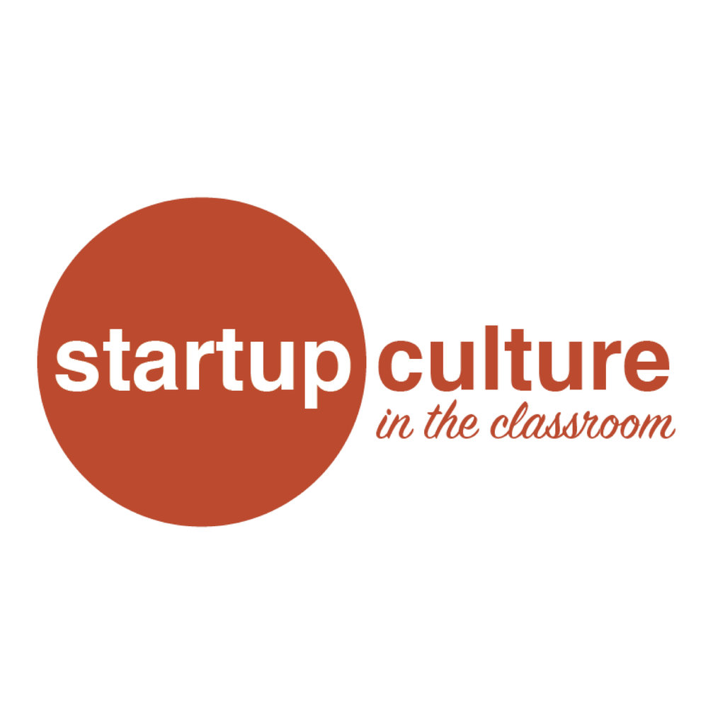 STARTUP CULTURE IN THE CLASSROOM   Designed to help K-12 educators find breakthroughs in teaching standards and harness the possibilities of an entrepreneurial mindset, this program provides educators the opportunity to gain insight and to interact with successful local startups and to learn how to implement entrepreneurship everyday in their classrooms. Partnership with the Bessie B. Moore Center for Economic Education.
