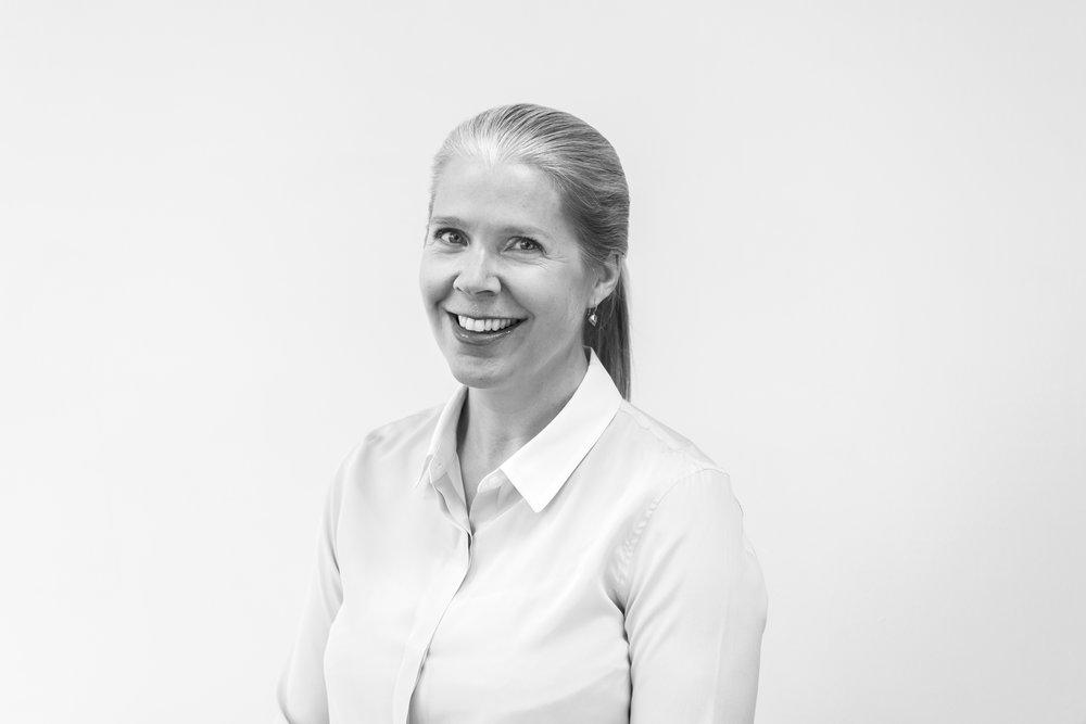 sofie Hamilton - Founder, Managing Director