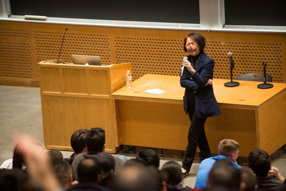 Dr. Vicki Sato headlining Ideation 2018
