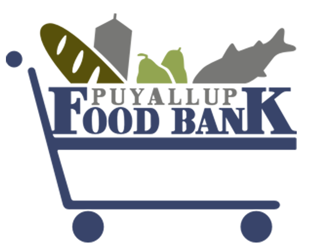 August - Puyallup Food BankThe Puyallup Food Bank has supported Step By Step in a number of different ways over the past few months, and we are so thankful for their partnership! They donated water and granola bars for our fundraising 5k Walk/Run, as well as candy and supplies for our upcoming Christmas Celebrations. They have also donated diapers and baby wipes, feminine hygiene products, toys, and other donation items that we are always in need of and struggle to maintain and provide for our most vulnerable moms and babies. Thank you!!!