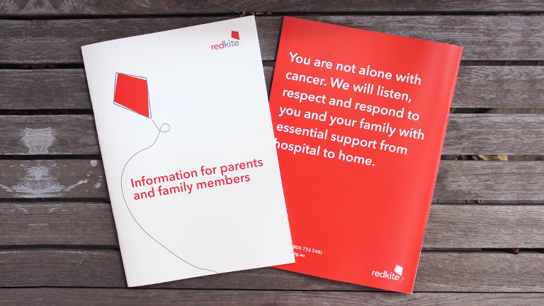 Hospital Info Booklet