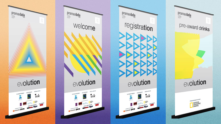 Promax Onsite Posters