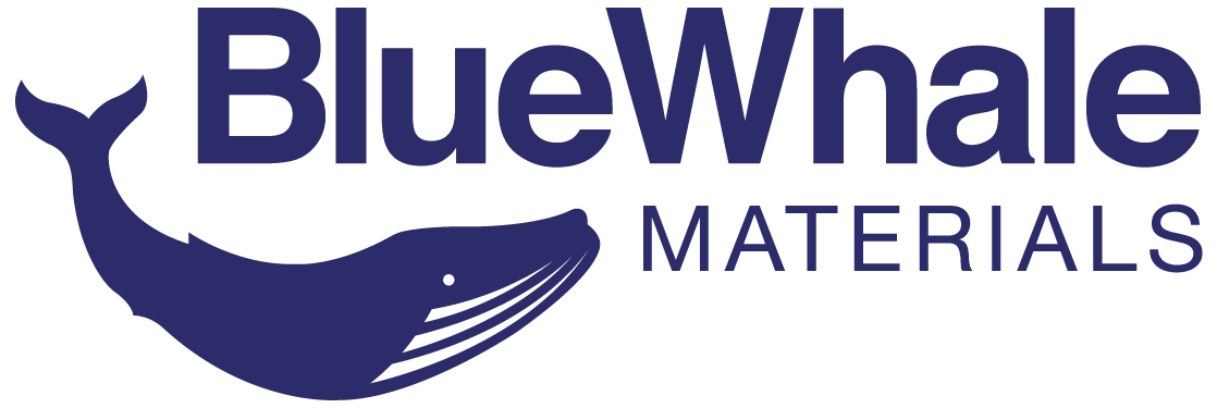 Blue Whale Materials