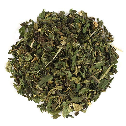 nettle leaf for infusions