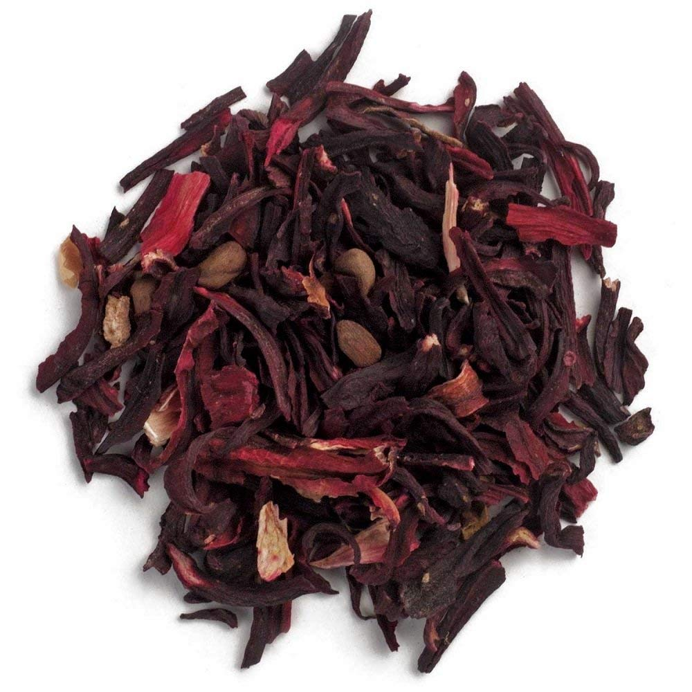 hibiscus for infusions