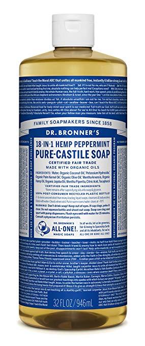 all purpose castile soap