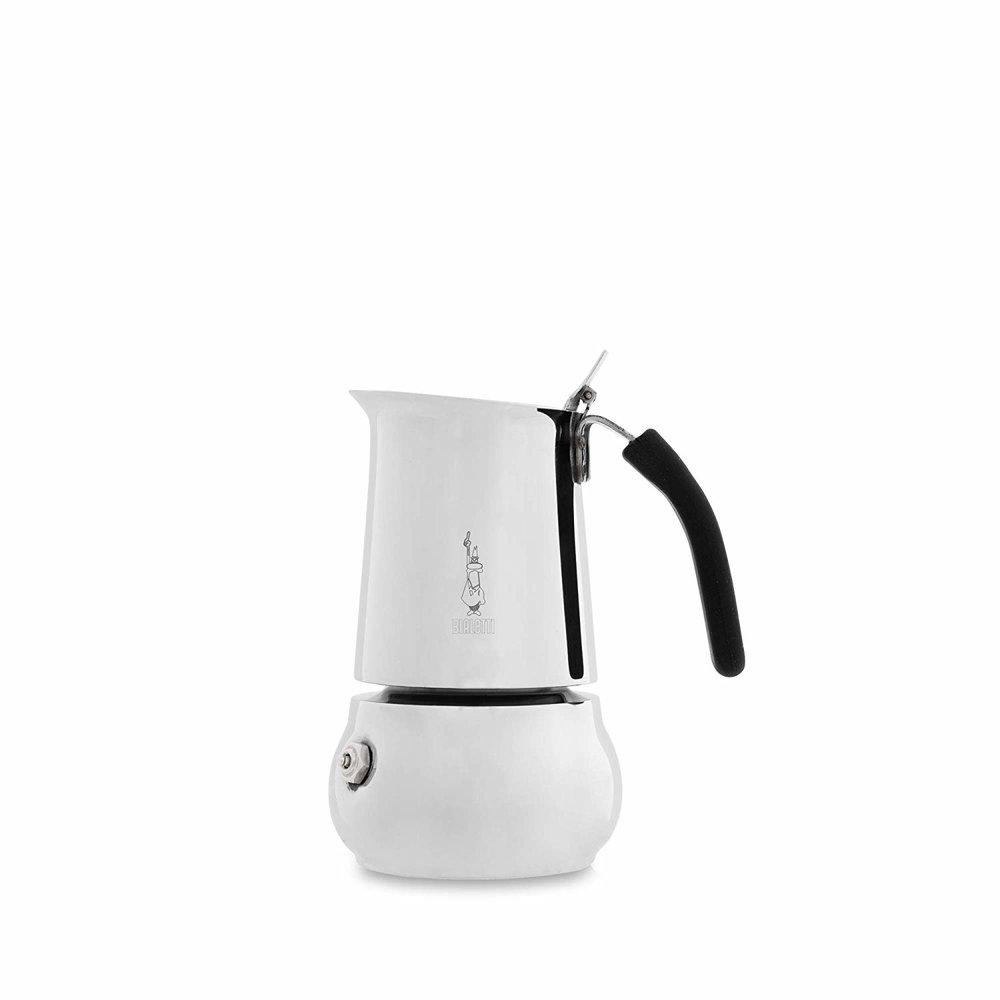 stainless coffee percolator