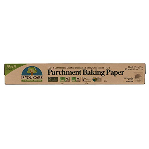 compostable parchment