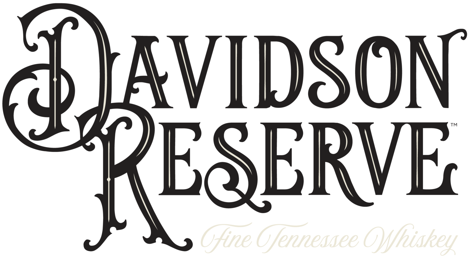 Davidson Reserve Fine Tennessee Whiskey