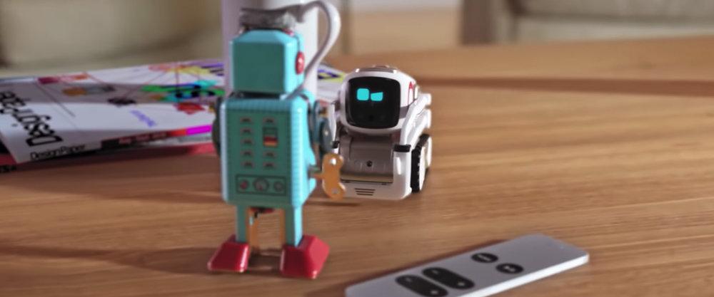 COZMO - Cozmo Commercial (2016)