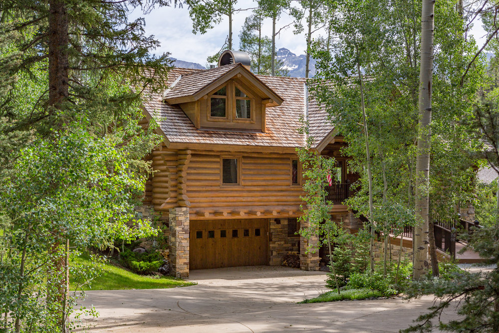 $3,850,000  156 Polecat Ln, Mountain Village