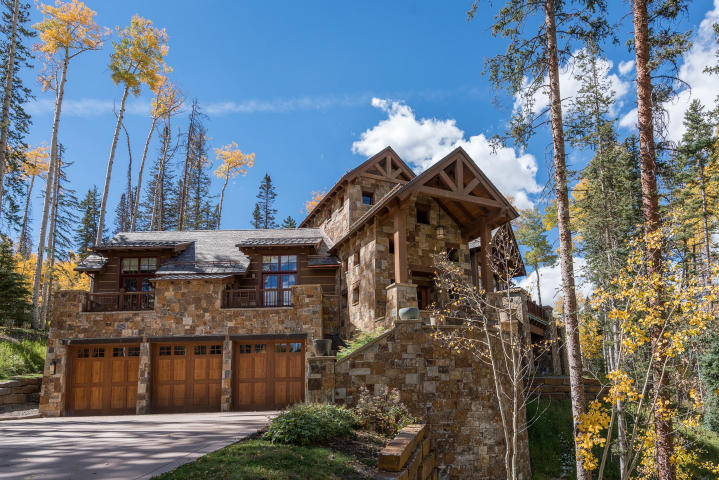 $6,285,000   High Country, Mountain Village